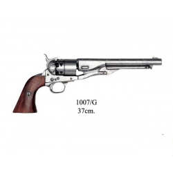 .American Civil War Army revolver, USA 1860 (1007/G)