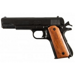 Automatisch Pistool Cal 45 - M1911A1, US Army
