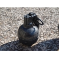 M67 or baseball hand grenade (Vietnam War)