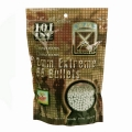 Airsoft BBs 0.30g 6mm zak 101 INC