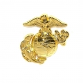 US pin USMC goud   (22)