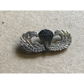 US pin Airborne basic parachutist  (46)