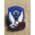 "US pin 503 Airborn ""The Rock"" (75)"