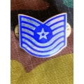 US Air Force -  Sergeant (195)
