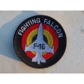 Belgie F-16 Fighting Falcon (77)