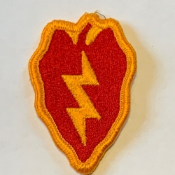 US 25th Infantry Division (191)