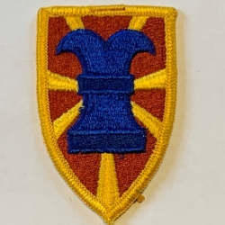 US 7th Transportation Brigade (Expeditionary) Class A (192)
