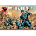 WW I French Infantry (00881)