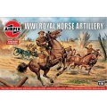 WW I Royal Horse Artillerie (01085)