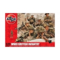WW II British Infantry (01186)