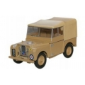 Land Rover  Serie 1 80 Canvas  (00022)