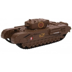 Churchill Tank 6th Guards Brigade 1943 (00958)