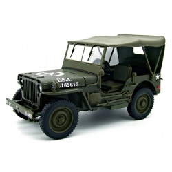 Willy Jeep MB (01063)