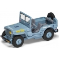 Willy Jeep Seabees (02067)