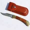 Lock knife 5 inch
