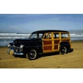 Ford Woody Station wagen 1948 (345)