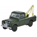 Land Rover Serie 2 Tow Truck (400)