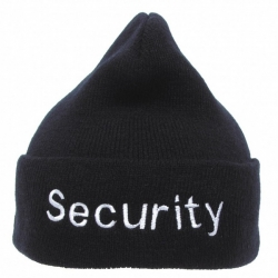 Security muts