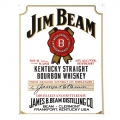 Jim Beam Whiskey (34)