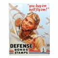 Defense Bonds Stamps (44)