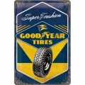 Goodyear Cushion (108)
