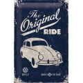 Volkswagen Kever The original Ride (128)