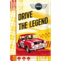 Mini  drive the legend  (133)