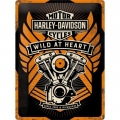 Harley Davidson wild at heart (139)