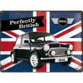 Mini  perfectly British  (145)