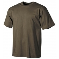 Groen Army t shirt