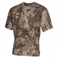 Snake Army t shirt