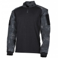Tactical shirt, HDT camo-LE