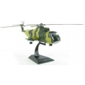 Sikorsky HH-3E Helicopter  -  Jolly Green Giant  USA  (00980)
