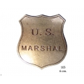U.S Marshall badge (103)