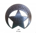 US deputy marshal badge (109)